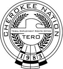 IVA is Certified by Cherokee Nation Tribal Employment Rights Office