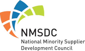 IVA is Certified by National Minority Supplier Development Council
